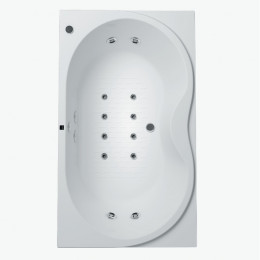 Bồn tắm massage Jacuzzi
